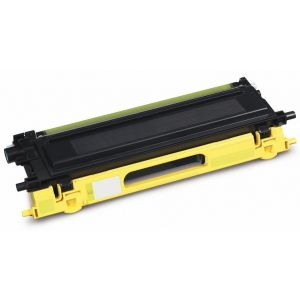 Toner Brother TN-135, žltá (yellow), alternatívny