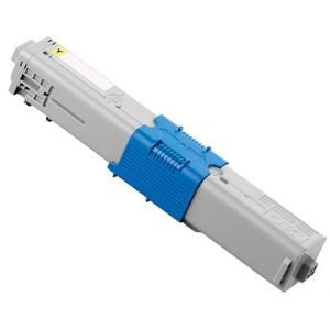 Toner OKI 44469704 (C310, C330, C510, C511, C530, MC351, MC361, MC561), žltá (yellow), alternatívny