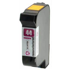 Cartridge HP 44 (51644M), purpurová (magenta), alternatívny