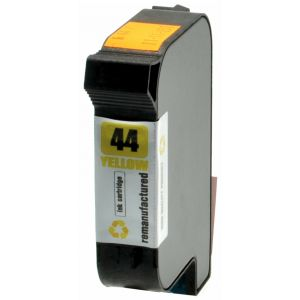 Cartridge HP 44 (51644Y), žltá (yellow), alternatívny
