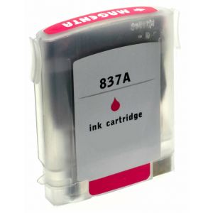Cartridge HP 11 (C4837AE), purpurová (magenta), alternatívny