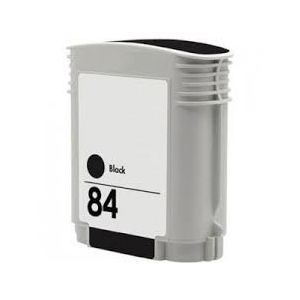 Cartridge HP 84 (C5016A), čierna (black), alternatívny