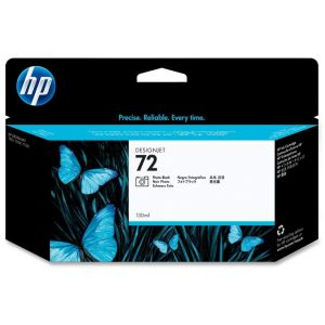 Cartridge HP 72 XL (C9370A), foto čierna (photo black), originál