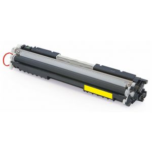 Toner HP CF352A (130A), žltá (yellow), alternatívny