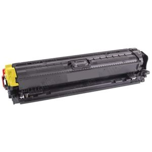 Toner HP CE272A (650A), žltá (yellow), alternatívny