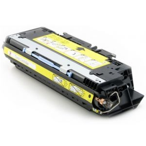 Toner HP Q2682A (311A), žltá (yellow), alternatívny