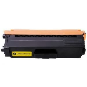 Toner Brother TN-320, žltá (yellow), alternatívny