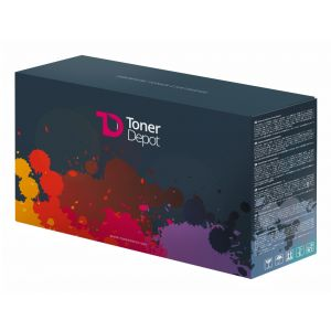 Toner Brother TN-320, TonerDepot, čierna (black), prémium