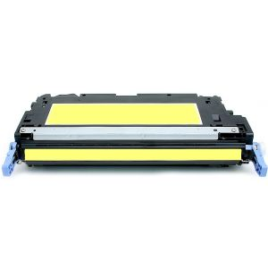 Toner HP Q6472A (502A), žltá (yellow), alternatívny