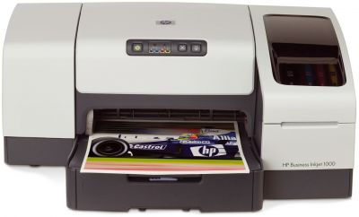 Business InkJet 1000