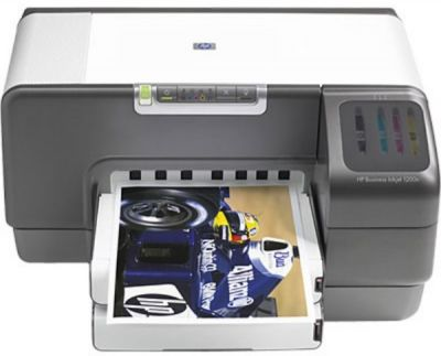 Business InkJet 1200dtn