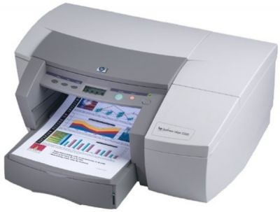 Business InkJet 2200se