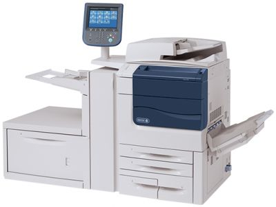 DocuColor 550